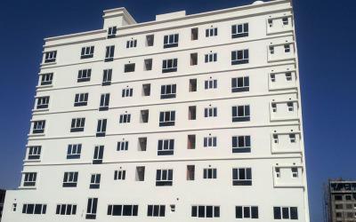 Building in Al Khuwair