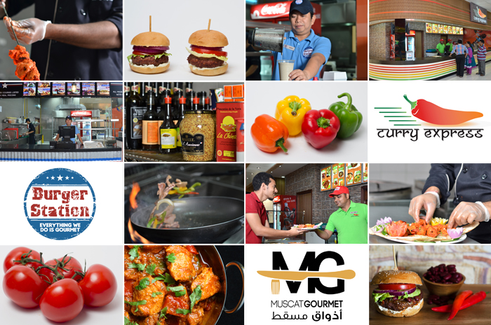 Muscat Gourmet Introducing 2 New Brands in Q1 2015