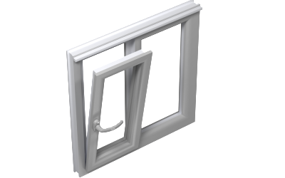 tilt and slide window door 2